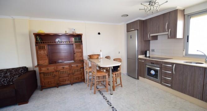 Apartamento Santa Marta 8 en Calpe (16)