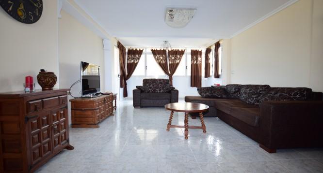 Apartamento Santa Marta 8 en Calpe (25)