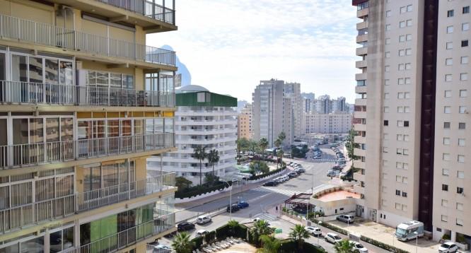Apartamento Santa Marta 8 en Calpe (30)