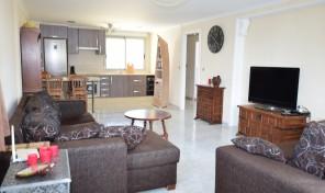 Santa Marta 8 apartment in Calpe
