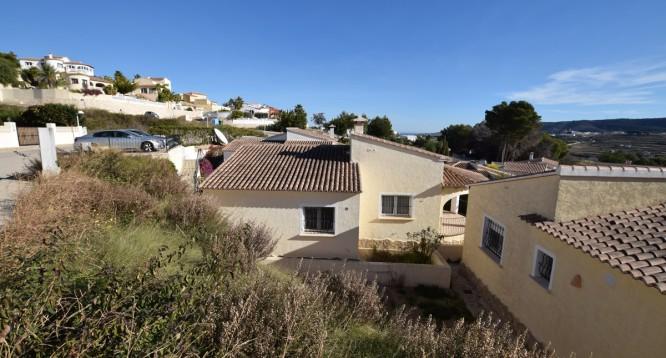 Villa Los Molinos 13 en Benitachell (10)