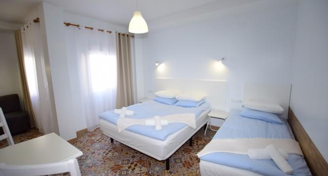 Hotel en el casco antiguo de Calpe (1)