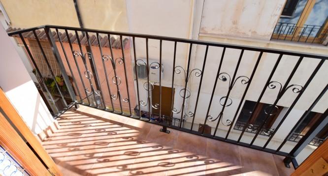 Hotel en el casco antiguo de Calpe (11)