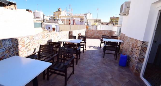 Hotel en el casco antiguo de Calpe (15)