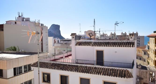 Hotel en el casco antiguo de Calpe (20)