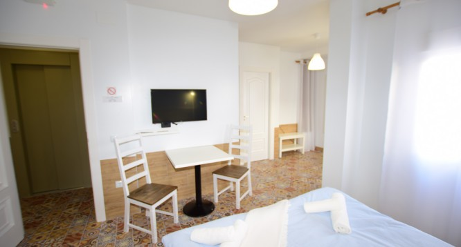 Hotel en el casco antiguo de Calpe (3)