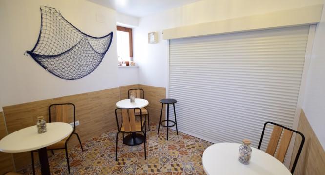 Hotel en el casco antiguo de Calpe (38)