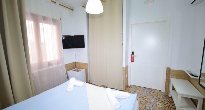 Hotel en el casco antiguo de Calpe (43)