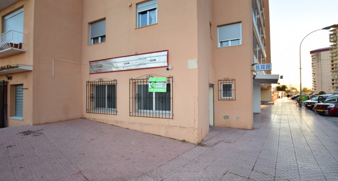 Local Vistamar en Calpe (1)