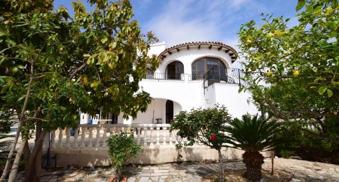 Villa Ricarlos en Calpe (10)