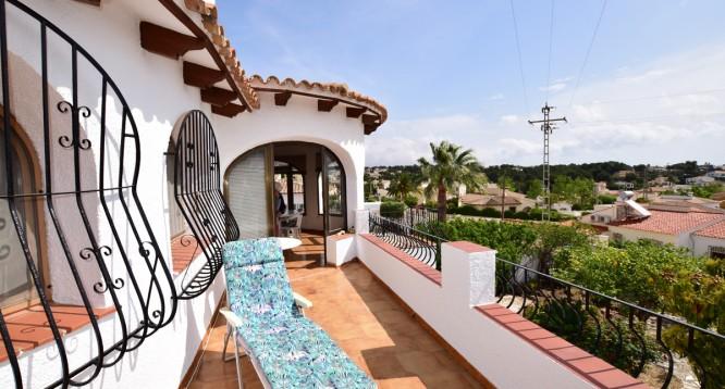 Villa Ricarlos en Calpe (24)
