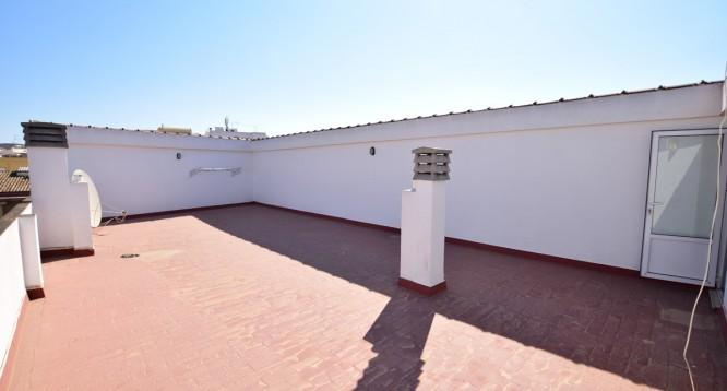 Apartamento Constitución en Teulada (12)