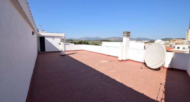 Apartamento Constitución en Teulada (13)