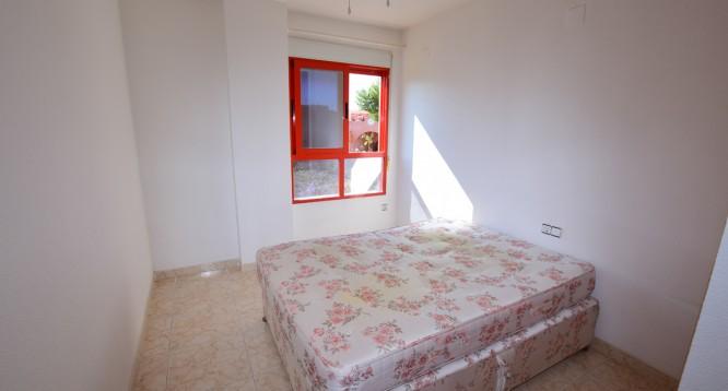 Apartamento Constitución en Teulada (19)