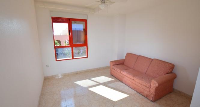 Apartamento Constitución en Teulada (22)