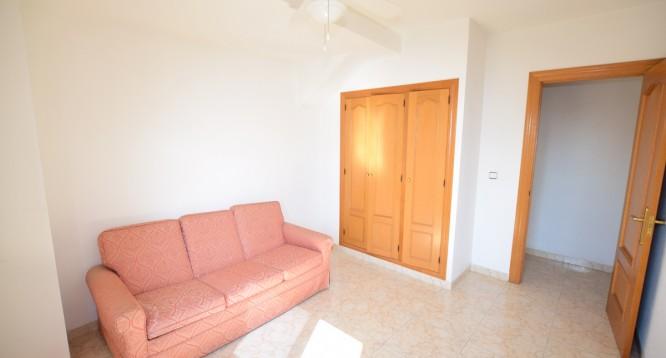 Apartamento Constitución en Teulada (23)