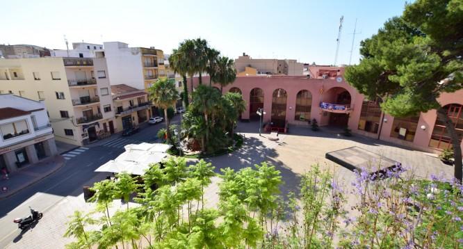 Apartamento Constitución en Teulada (4)