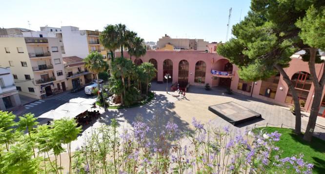 Apartamento Constitución en Teulada (5)