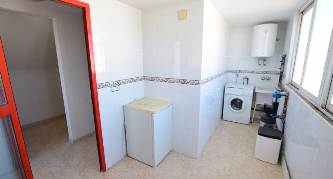 Apartamento Constitución en Teulada (8)