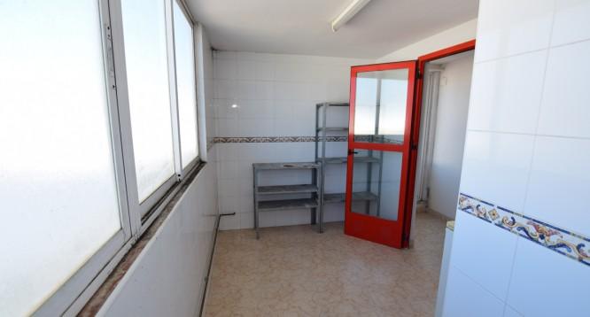 Apartamento Constitución en Teulada (9)