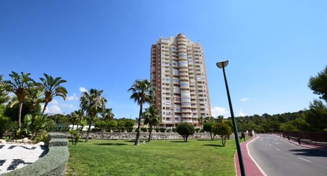 Apartamento Jardin de Benidorm en Benidorm (32)