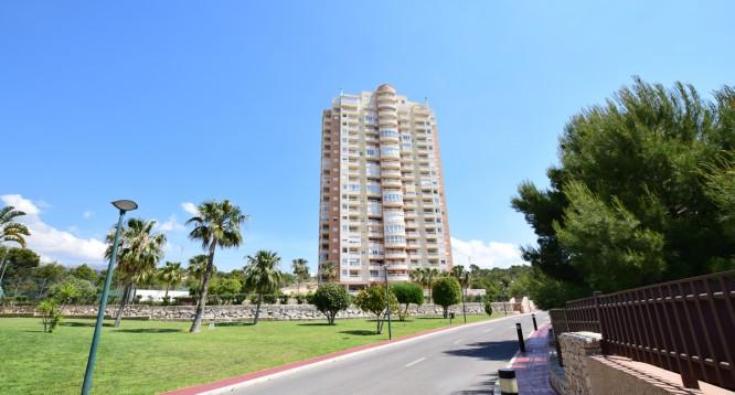 Apartamento Jardin de Benidorm en Benidorm (33)
