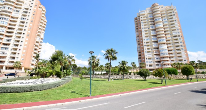 Apartamento Jardin de Benidorm en Benidorm (34)