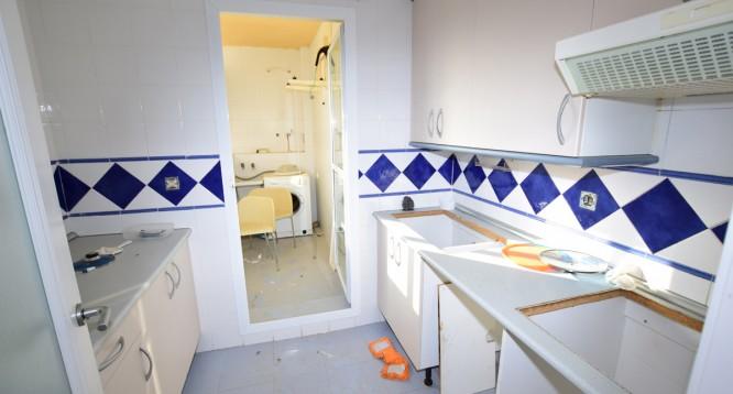 Apartamento Sol de Poniente 13 en Benidorm (19)