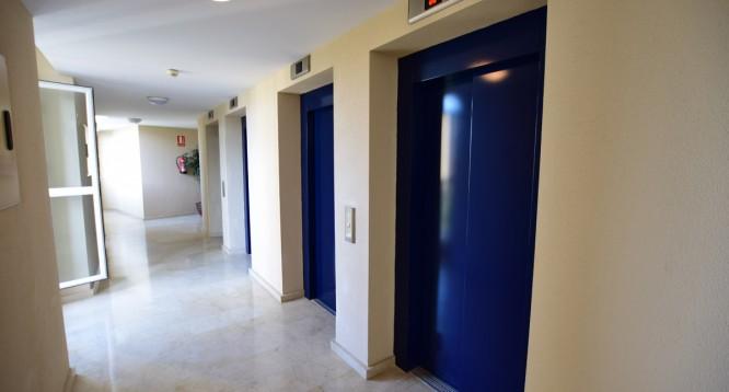 Apartamento Sol de Poniente 13 en Benidorm (2)