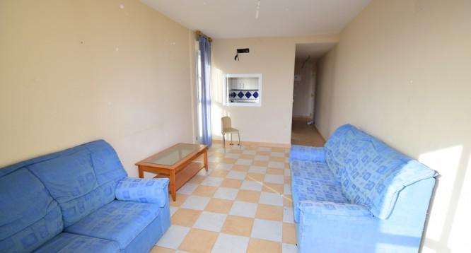 Apartamento Sol de Poniente 13 en Benidorm (23)