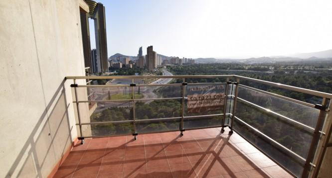 Apartamento Sol de Poniente 13 en Benidorm (24)