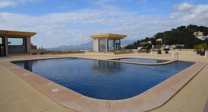 Apartamento Villa Marina Golf en Altea Hills (10)