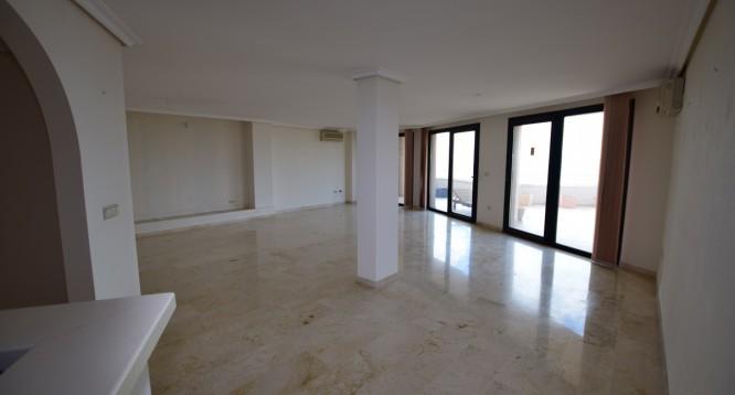 Apartamento Villa Marina Golf en Altea Hills (11)