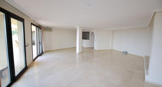 Apartamento Villa Marina Golf en Altea Hills (14)