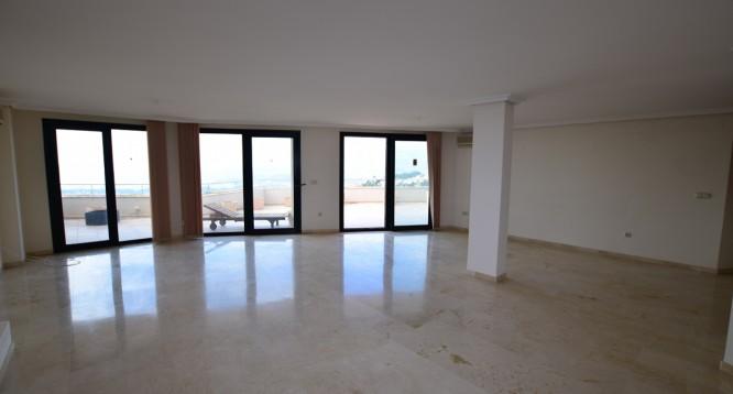 Apartamento Villa Marina Golf en Altea Hills (15)