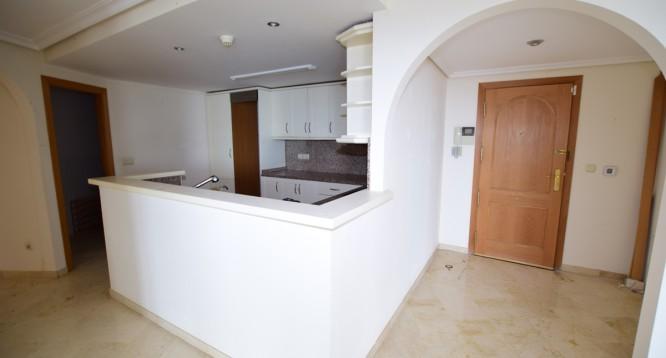 Apartamento Villa Marina Golf en Altea Hills (17)