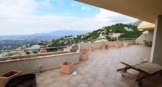 Apartamento Villa Marina Golf en Altea Hills (2)