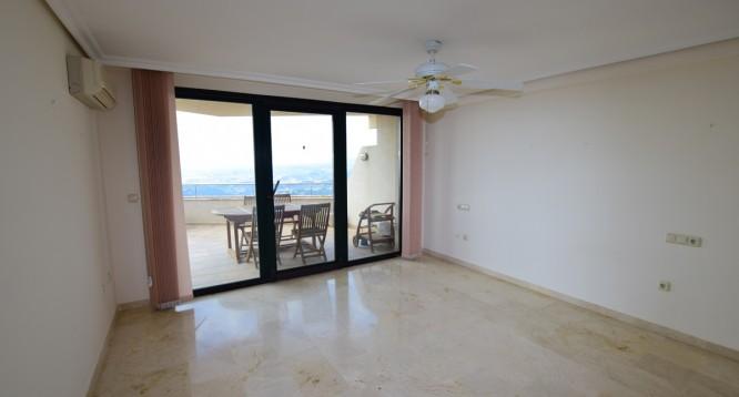 Apartamento Villa Marina Golf en Altea Hills (28)