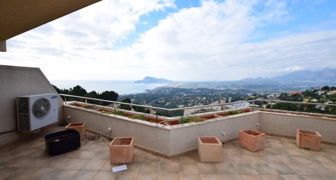Apartamento Villa Marina Golf en Altea Hills (3)