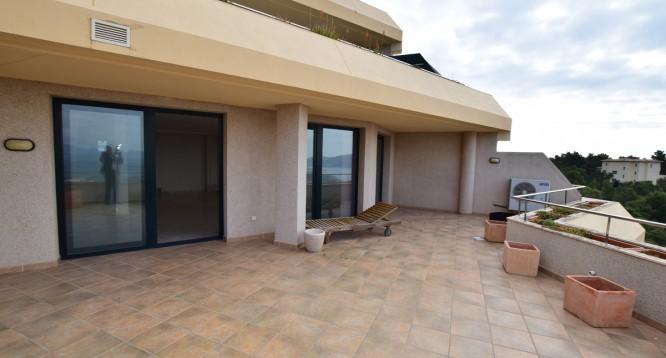 Apartamento Villa Marina Golf en Altea Hills (34)