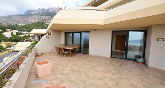 Apartamento Villa Marina Golf en Altea Hills (35)