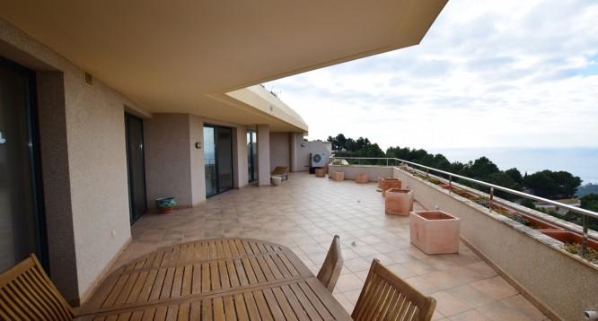 Apartamento Villa Marina Golf en Altea Hills (36)