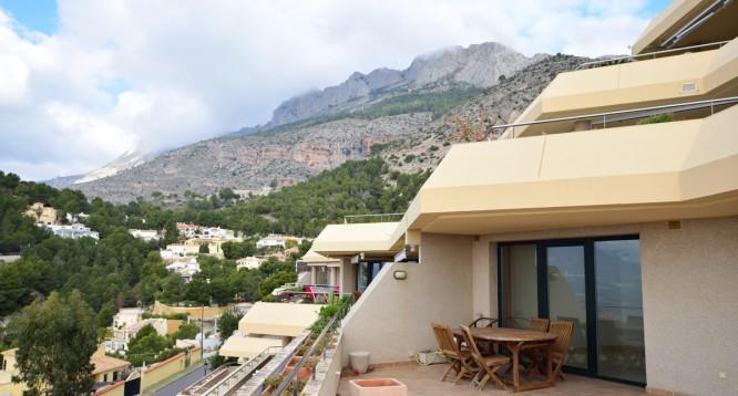 Apartamento Villa Marina Golf en Altea Hills (5)