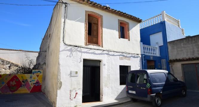 Casa de pueblo Ermita en Orba (1)