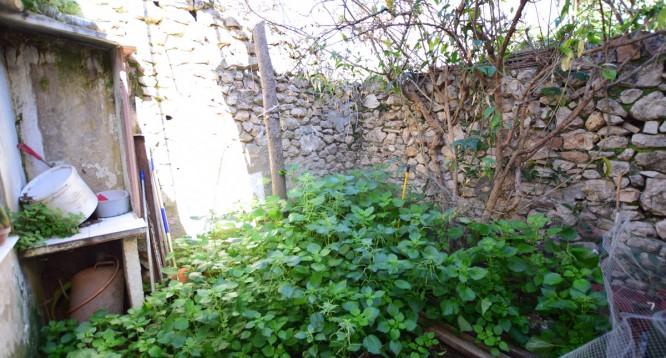 Casa de pueblo Ermita en Orba (11)