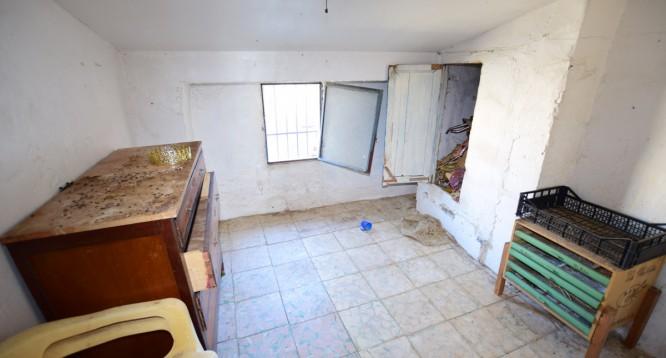 Casa de pueblo Ermita en Orba (14)