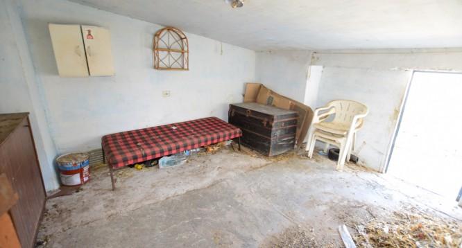 Casa de pueblo Ermita en Orba (15)
