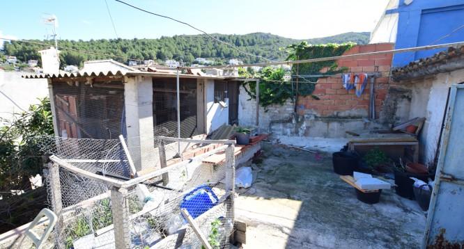 Casa de pueblo Ermita en Orba (16)