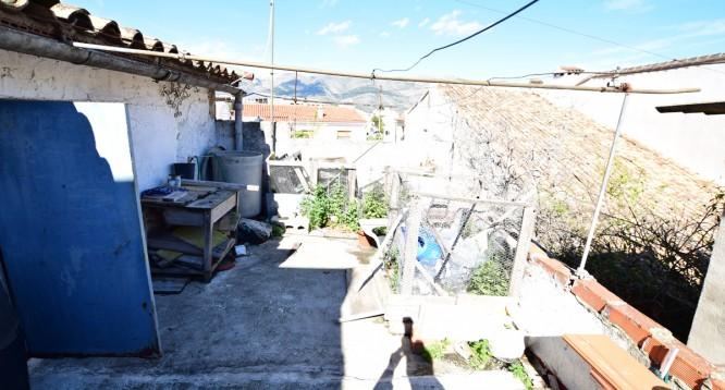 Casa de pueblo Ermita en Orba (17)