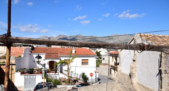 Casa de pueblo Ermita en Orba (18)
